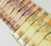 Mercado financeiro aumenta projeção para o PIB e reduz para inflação