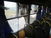 Passageiros de ônibus são assaltados entre Içara e Jaguaruna