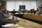 Procuradora-geral da República diz que corrupção afeta os direitos humanos