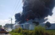 Anselmo Freitas emite nota sobre incêndio na Cristalcopo