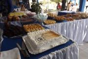 Gastronomia e música agitam Café Cultural em Araranguá
