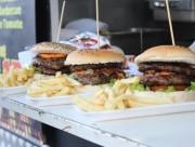 Food trucks com gastronomia diversificada retorna à região