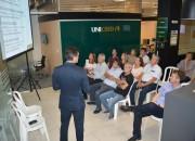Unicred Sul Catarinense comemora reconhecimento nacional