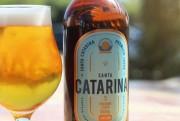 Nova marca de cerveja homenageia Santa Catarina no nome