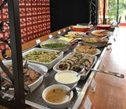 Criciúma ganha nova opção gastronômica