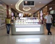 Produtos da Aqua Inspire são comercializados no Shopping Araranguá