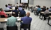 Situação financeira do HRO é apresentada em reunião
