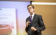 Ingressos para palestra sobre inovação com desconto para entidades