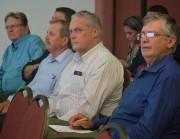 Secovi promove palestra sobre sindicalismo brasileiro
