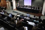 Audiência pública debate fragilidades do bioma mata atlântica