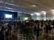 Usipe comemora 30 anos de mercado com festa e homenagens