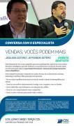 CDL de Criciúma realiza evento gratuito sobre aumento de vendas