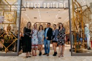Lança Perfume inaugura sua 1ª loja em Campo Grande