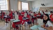 Estudantes da Escola Quintino Rizzieri participam OBMEP