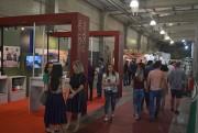 Feira Casa Pronta: Unesc recebe visitantes em amplo estande