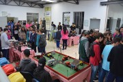 8ª Feira Tecnológica inicia no Bairro da Juventude