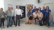 Mutirão realiza cem consultas oftalmológicas em Urussanga