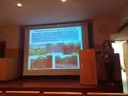 Educação Ambiental: Programa aplicado no Comitê Urussanga é apresentado em congresso internacional