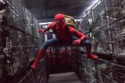 Homem-Aranha: De Volta ao Lar em cartaz no Shopping Della