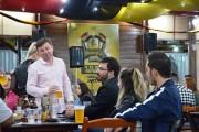 Sul catarinense entra no clima alemão com preview da Oktoberfest Criciúma