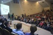 Unesc recebe candidatos à Câmara Federal e ao Senado para debate