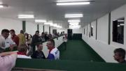 Municipal de Bocha completará sexta rodada nesta quinta-feira