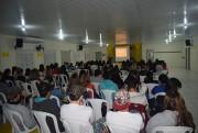Saúde de Jacinto Machado promove palestra sobre prevenção ao suicídio