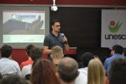 Meet up-Pré Startup Wekend: Unesc de portas abertas ao empreendedorismo e à inovação