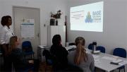 Professores da Rede Municipal participam de estudo para planejamento das aulas em 2019