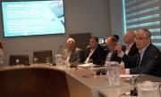 Governador Eduardo Pinho Moreira apresenta panorama financeiro do Estado, ações a resultados de sua gestão