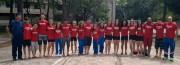 Karatê: Equipe de Içara confiante em conquistas em Belo Horizonte