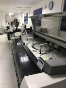 Novos módulos dobram capacidade de processamento de exames no Laboratório Búrigo
