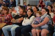 Integração no Dia da Família do Bairro da Juventude