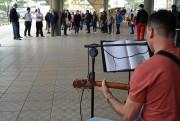 Terminal do Pinheirinho recebe Happy Hour