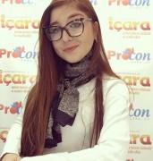 Karoline Calegari é nominada presidente da Associação dos Procons de Santa Catarina