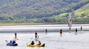 Festival da Montanha será realizado na Barragem do Rio São Bento em Siderópolis