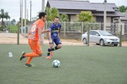 Moisés e Pablo dividem a artilharia da Copa Via Sports