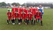 Categoria Sub-13 da FMCE participará de torneio de futebol