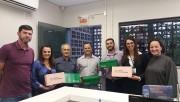 Comitiva FIESC Sul visita empresas de Araranguá e Sombrio