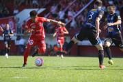 Metropolitano vence novamente pelo Estadual de amadores e decidirá o título contra o Flamengo em casa