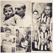 Paulo Vitor Dal Pont relata a luta do goleiro Futuca pela vida