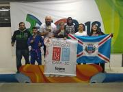 Içara conquista seis medalhas no Jasc