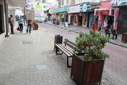 Comércio de Criciúma se mobiliza com ações especiais