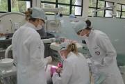 Unesc realiza capacitação com profissionais da Odontologia de Braço do Norte