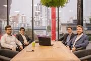A startup WiZED é uma das 27 finalistas da maior competição de Startups do Brasil
