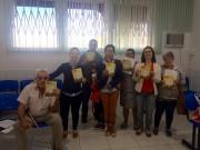 Secretaria de Saúde de Siderópolis orienta moradores sobre conscientização e prevenção ao suicídio