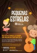 Concurso de talentos infantis acontecerá em Criciúma