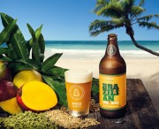 Cervejaria Santa Catarina apresenta lançamentos
