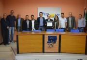 CDL de Criciúma homenageia Unesc pelos 50 anos