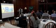Empreendedores debatem ecossistema de inovação